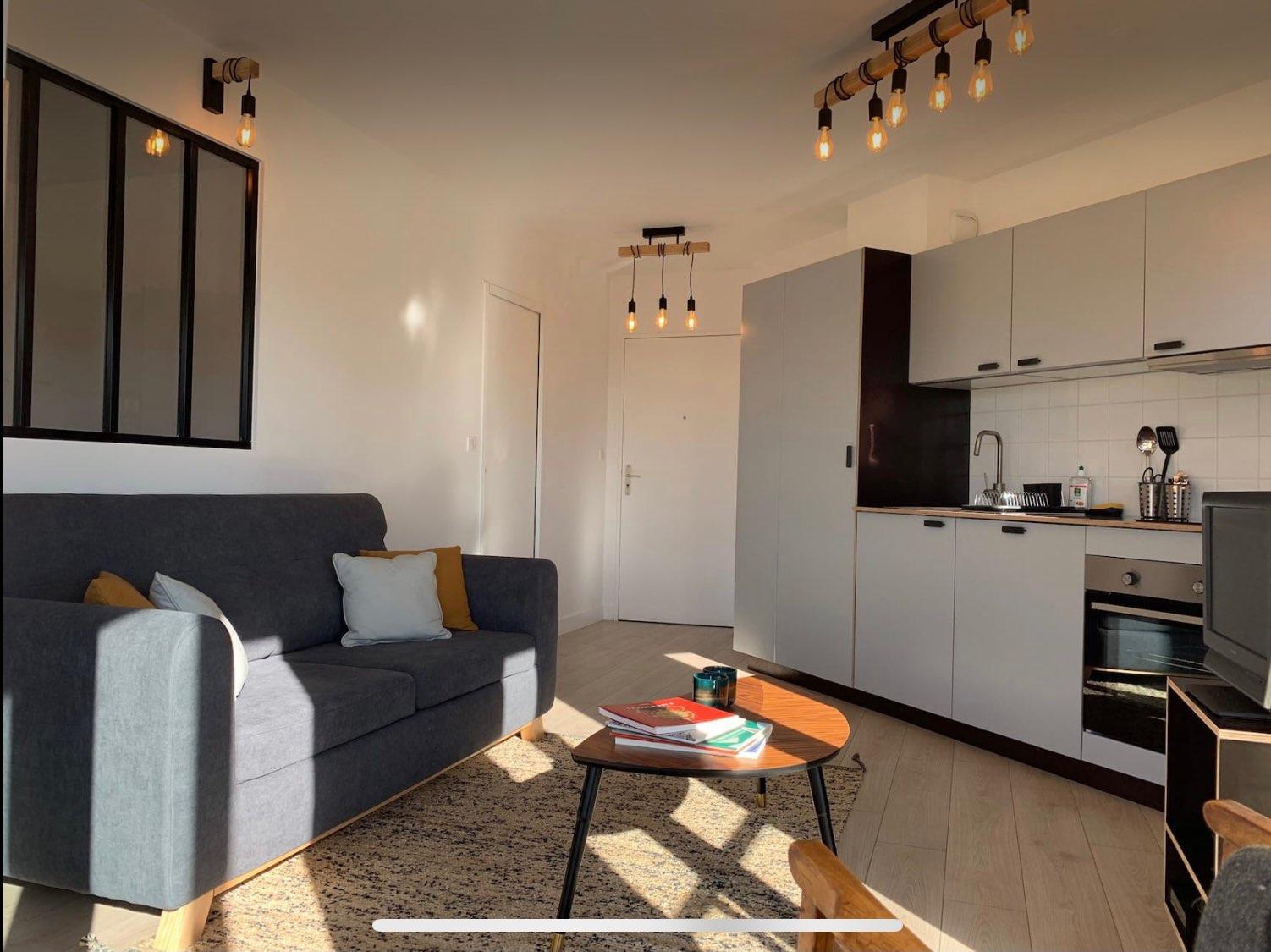 Biens en location Appartement biarritz