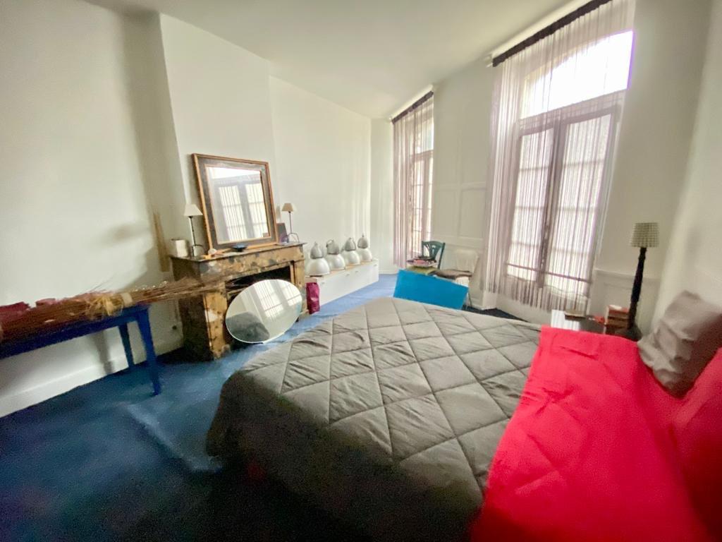 Biens en vente Appartement tarnos