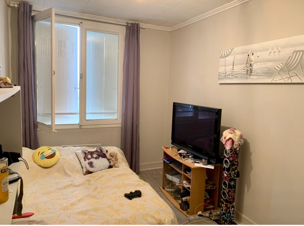 Biens en vente Appartement bayonne