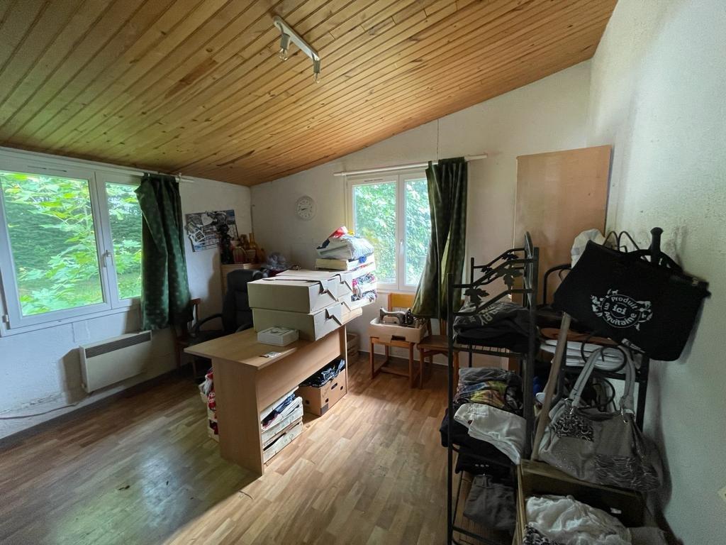 Biens en vente Appartement ustaritz